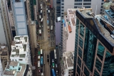 Ausblick Hong Kong