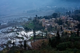 Dorf Yuan Yang