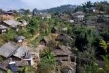 Xishuangbanna Dorf