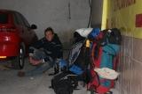 Vor Backpacking